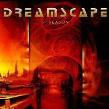 DREAMSCAPE - 5th Season - Digipak-CD - 164231