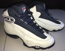 Vintage Fila Shoes Sneakers Men's 10 Classic