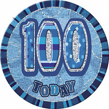 Plastic Birthday, Adult Party Badges & Pins Less than 10