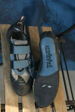 trax xd5 evolv climbing shoes sz 11 worn once