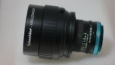 Anamorphic lens for Canon EF Cine-Digitar Canon 50mmF1.4 anamorphot iscorama #5