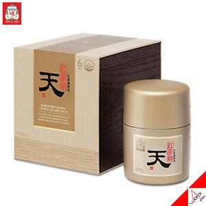 KGC Cheong Kwan Jang Premium Korean Red Ginseng Extract Heaven Class 200g - EMS