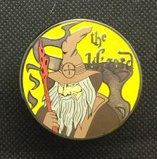 2006 The Wizard Mystery Geocoin non trackable VHTF