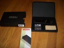 Wega-i Hidden Spy Camera Lens Detector - New