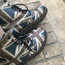 Doc Martins Shoes - Women's 8 / Men's 6 - Punk
