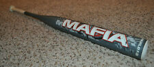 34/27 Miken Mafia Maxload Composite Slow-Pitch Softball Bat