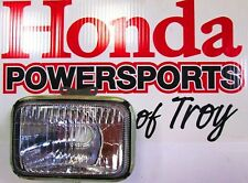 GENUINE HONDA OEM XR400R XR650R HEADLIGHT 33123-KCY-670