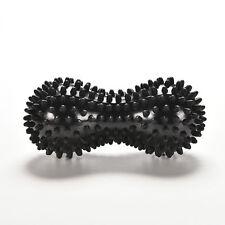 1X Erdnuss Stachelige Massagekugeln Rollerball Trigger Point Therapie Stress Sa