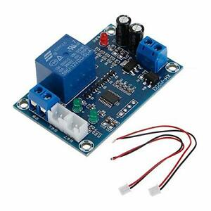 ANMBEST XH-M203 Automatic Water Level Controller DC/AC 12V Pump Switch Module