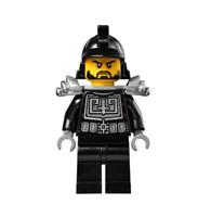 Lego Karlof 70756 Dojo Showdown Ninjago Minifigure