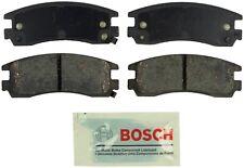 Disc Brake Pad Set fits 1997-2005 Pontiac Grand Am Grand Prix Montana  BOSCH BRA