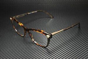 VERSACE VE3224 5148 Havana Demo Lens 54 mm Womens Eyeglasses
