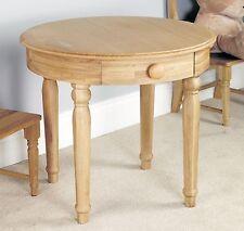 Bedroom Oak Children's Tables & Chairs