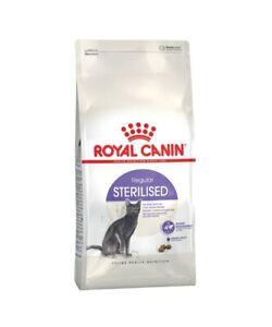 Royal Canin Regular Sterilised Cat 2 KG
