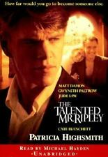 New - The Talented Mr. Ripley by Highsmith, Patricia