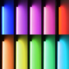 4X LT-RGB4 LED RGB Color Handheld Light Stick Photography Lights For Movie Vlog