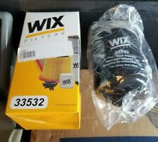 Wix 33532 Quality Fuel Filter
