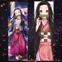 Kimetsu no Yaiba  Nezuko Dakimakura Body Pillow Case Cover Anime Demon Slayer