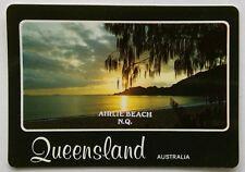 Airlie Beach N.Q. Queensland Australia Sunrise 1988 MV Postcard (P289)