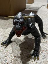 Ghostbusters plasma series Vinz Clortho Baf Terror Dog figure complete