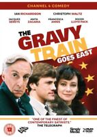 Nuovo The Salsiera Treno Goes East DVD