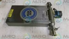 MICRO MOTION DS150S151SU TRANSMITTER * USED *