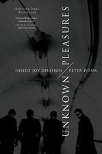 Unknown Pleasures: Inside Joy Division (Paperback or Softback)
