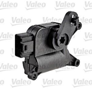 VALEO Heater Flap Motor Control Actuator Fits AUDI 8P SEAT SKODA VW 1K0907511B