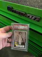 Mickey Mantle PSA 10 GEM MINT 2007 Topps #MMS11 Yankee Collector Card GORGEOUS