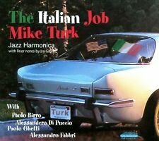 Mike Turk: The Italian Job -  NEW- direct from artist
