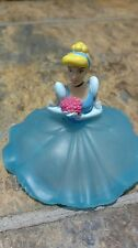 Disney Princess Cinderella Cake Topper Party Favor Wilton Michaels Decoration