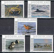 Nederland  2751 2012 Nationaal Park Oosterschelde serie 2012