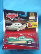 Disney Pixar Cars Radiator Springs Series Flo Die Cast Car NEW Mattel 2014