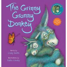 The Grinny Granny Donkey by Craig Smith Hardcover