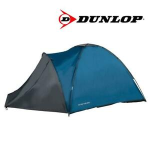 Pop Up Tent Automatic 2-3 Man Person Family Tent Camping Festival Shelter Beach