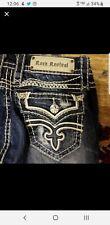 NWOT Ladies Rock Revival Jeans Size 26