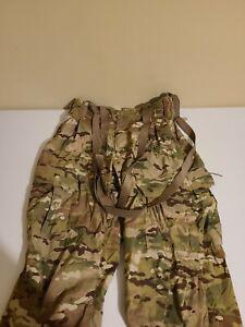 USGI Gen III Level 5 Multicam Soft Shell Pants Medium Long