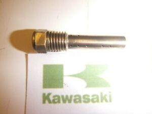KAWASAKI GT550 GT 550 G4 CARBURETOR CARB CARBURETTOR JET HOLDER X 1 1987 - 1989