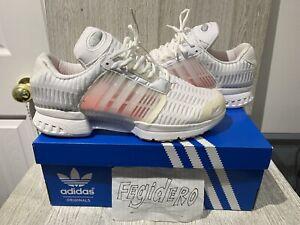 Adidas Originals Clima Cool 1 White Men's Running Shoe Size 9.5