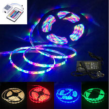 LED 5m Size Fairy Lights 5A Current Rating