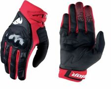 Thor Impact s14 guantes 2016 XL Gloves MTB BMX enduro motocross fox-rojo