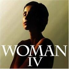 Woman 4 (2002) No Angels, Anastacia, Jennifer Lopez, Sophie Ellis Bexto.. [2 CD]