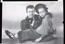 THE BODY SNATCHER HORROR 1945  5X7 Original Camera NEGATIVE 217S