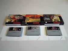 The Legend of Zelda BS + Parallel Worlds + Goddes of Wisdom SNES