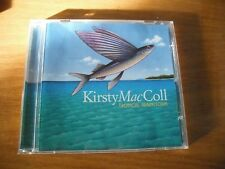Kirsty MacColl - Tropical Brainstorm CD Album,free postage uk