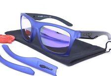 Arnette DIBS Sunglasses AN4169-10 2168/4V Purple:Black&PurpleTemples/Mirror lens