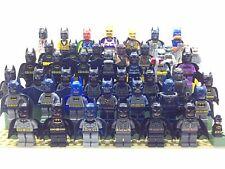 Lego DC Super Heroes The Batman Movie - 43x Lot Batman Batzarro Minifigure - New