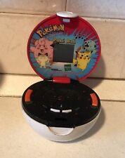 Gioco Elettronico Pokè Ball Tiger Hasbro Electronics Nintendo