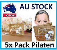 ✅5 Pairs PILATEN Collagen Crystal Eye Mask Patch - Anti-aging Anti-wrinkle