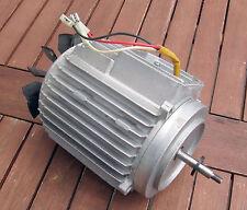 Kondensatormotor; Elektromotor 220/230V 50 Hz, 1000W